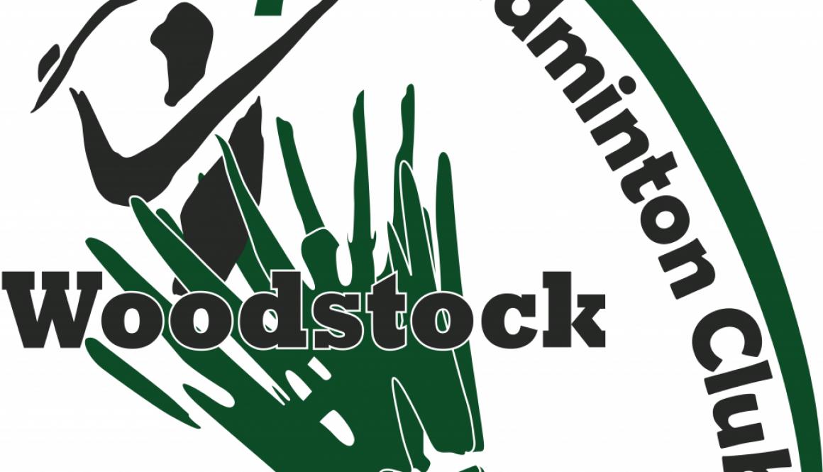 Woodstock Badminton Club Logo