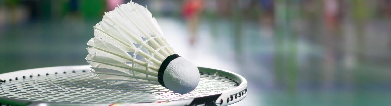 Events Calendar Woodstock Badminton Club