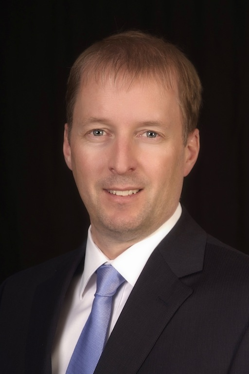 Kevin Cougler